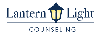 Lantern Light Counseling | Holly McFarland Clinical Social Work/Therapist, LCSW, JD Logo